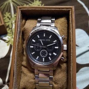 Michael Kors watch unisex